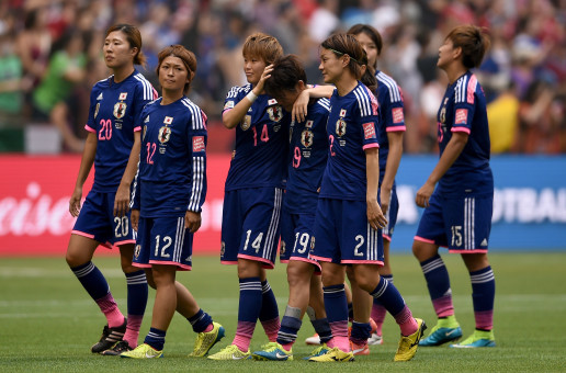 Set pieces prove to be Japan's undoing in WC final