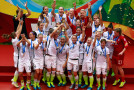United States beats Japan for 3rd World Cup title