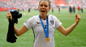 United States women return to top of world rankings