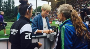 Sellouts expected, but USWNT participation unclear