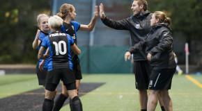 NWSL set for huge week in Portland, Seattle