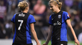 Five-minute Yanez brace lifts Reign to top of table