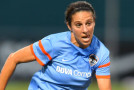 Carli Lloyd won't play for Dash this weekend