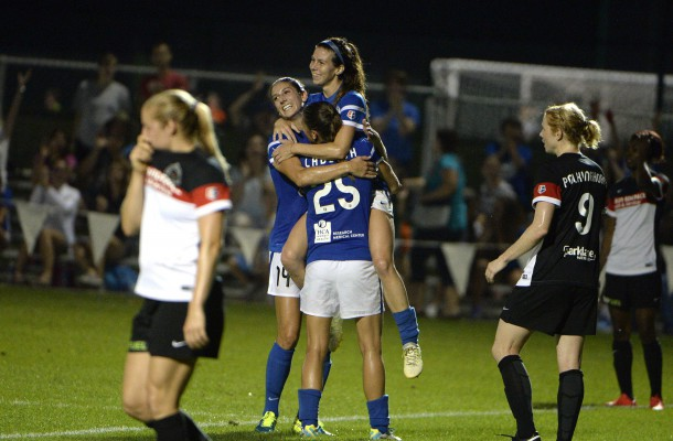 (Photo courtesy FC Kansas City)