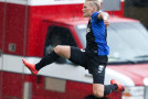 Fishlock header in 90th extends Reign home streak