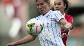 The Lowdown: NWSL playoff races tighten