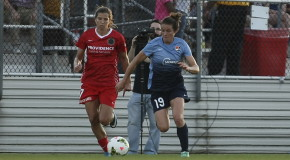 With regular routine, O'Hara hitting stride in NWSL