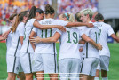 US to wrap victory tour against China in New Orleans
