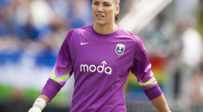 Hope Solo blog: 2015 NWSL Championship