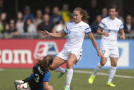 2015 Year in Review: National Women's Soccer League