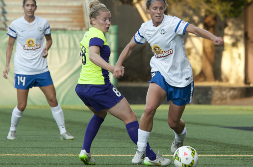 Jen Buczkowski returning to FC Kansas City in 2016