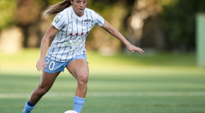 Chicago wins home-opener 1-0 against WNY