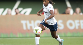 Dunn's wonder strikes gives USWNT win over England