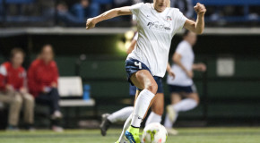 The Lowdown: another messy re-entry for NWSL