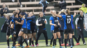 Three thoughts: Reign roll Spirit, advance to final
