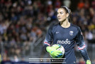Hope Solo undergoes right shoulder surgery