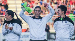 Hope Solo discusses equal pay fight in GOOD Magazine