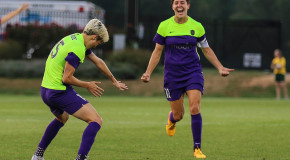 Spirit fall to Reign, set up rematch in semifinals