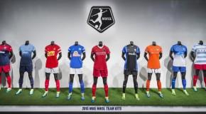 NWSL, Nike extend deal through 2019 season