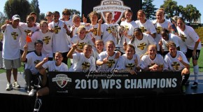 The Lowdown: Remembering FC Gold Pride