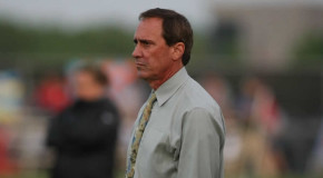 """Gabarra on Pugh: """"We can't discuss any offers"""""""