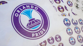 What's in a name, logo? Orlando Pride's story