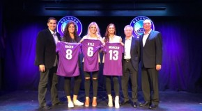 Morgan, Kyle, Hagen traded to Orlando Pride
