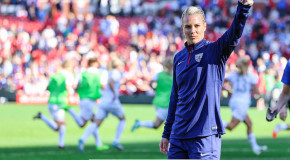 Which USWNT players will be missed the most in NWSL?