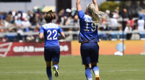 CONCACAF Women's Olympic Qualifying kicks off