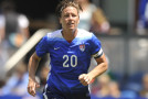 Abby Wambach signs multi-platform deal with ESPN