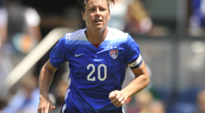 Remembering incredible Abby Wambach moments