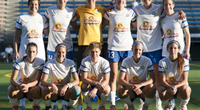NWSL clubs announce 2016 rosters