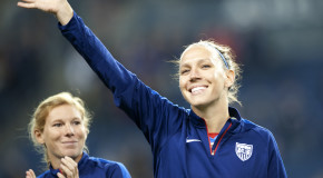 Monday Roundup: Lauren Holiday opens up about brain surgery, recovery
