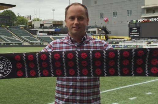 Thorns make it official, name Parsons head coach