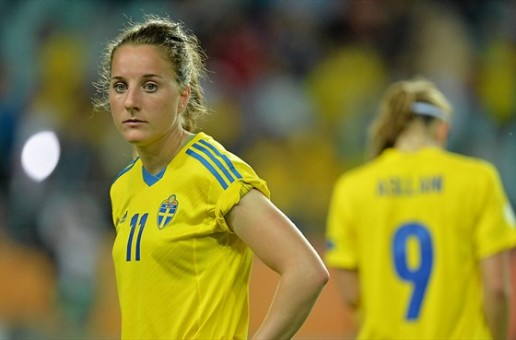 Reign sign Swedish midfielder Antonia Göransson
