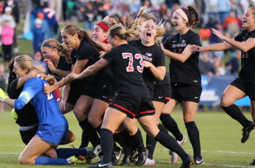 Rutgers, Duke, Florida State advance to College Cup