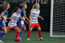 Colaprico, Lavelle join USWNT for December camp
