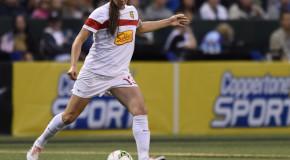 Flash trade Taylor, Frisbie to FC Kansas City