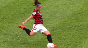 Westfield W-League: Moscato scores game-winner