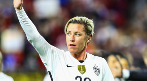 As Abby goes, USWNT's home unbeaten run ends