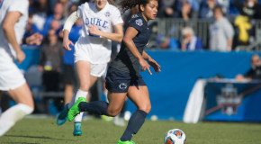 2015 Year in Review: NCAA women's soccer