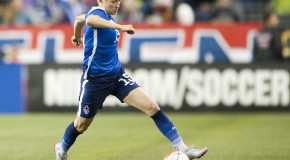 Rapinoe tears right ACL; Olympics in doubt