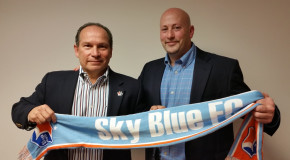 The Lowdown: The man to make Sky Blue viable?