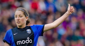 Foxhoven won't play for Seattle Reign FC in 2016