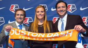 Determined Daly ready to prove herself in NWSL