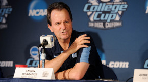 Anson Dorrance on USWNT opener and French motivation