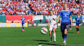 Sauerbrunn says no plans to boycott NWSL