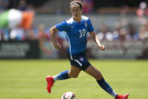 Sauerbrunn, Lloyd up for BBC World Player of the Year