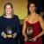 Lloyd, Ellis named finalists for FIFA year end awards