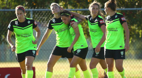 Westfield W-League: Canberra clinches second place